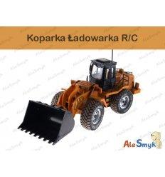 Ładowarka buldożer