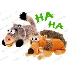 Zwierzaki śmieszki