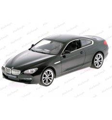 BMW 6 Serii Coupe licencja BMW 1:10