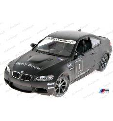 BMW M3 Serii Coupe licencja BMW 1:14 czarny