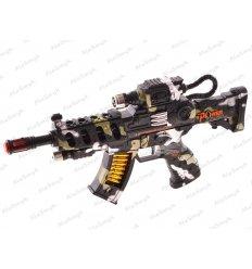 Pistolet combat