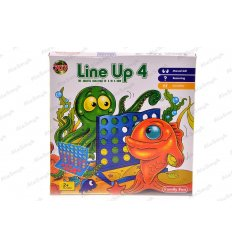 Line up 4