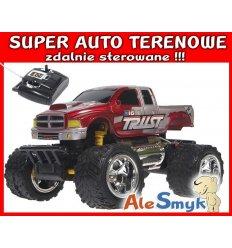 Jeep zdalnie sterowany r/c ładowarka + akumulator