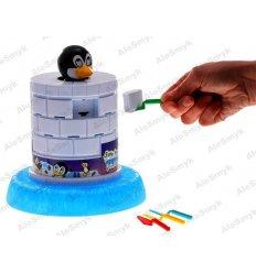 Uratuj pingwinka