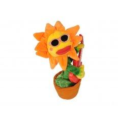Grający Kwiatek