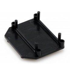 Reciever PCB Mounting Part - Mocowanie Elektroniki Odbiornika 2,4GHz Heng Long HL3922-012