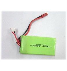 Battery - Akumualtor 7,4V 850mAh Heng Long HL3922-27