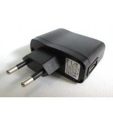 Adapter Zasilacz Ładowarka USB 5V 1000mA Kc0057