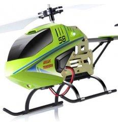 3ch Helikopter Syma S8 Gyro Stabilny Mocny Przecena