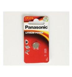 Bateria Litowa Panasonic CR1216 3V