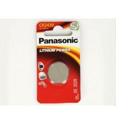Bateria Litowa Panasonic CR2430 3V