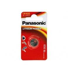 Bateria Litowa Panasonic CR1632 3V