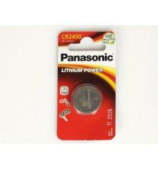 Bateria Litowa Panasonic CR2450 3V