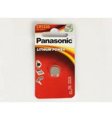 Bateria Litowa Panasonic CR1220 3V