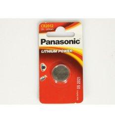 Bateria Litowa Panasonic CR2012 3V