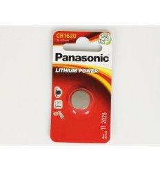 Bateria Litowa Panasonic CR1620 3V
