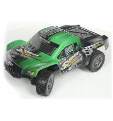 Samochód Monster Truck 4WD 2.4GHz Wl Toys 1:12 Przecena