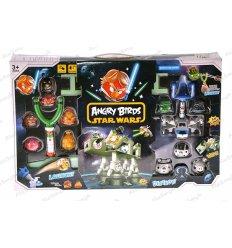 Gra Angry Birds Star Wars pojazd-at-at